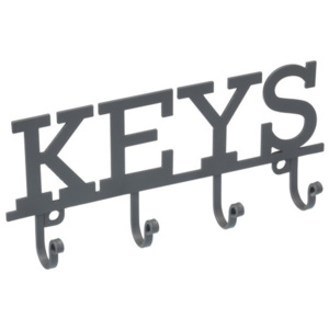 Vešiak na kľúče Kitchen Craft Keys