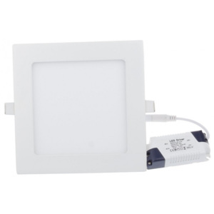 Panel LED (SLIM) - 17x17 cm (4000 K) - 12 W (LPL 12W/4000)