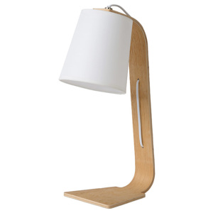 LUCIDE 06502/81/31 NORDIC stolná lampa