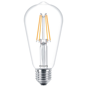 FILAMENT Classic LEDbulb ND 7-60W E27 827 ST64 retro LED žiarovka