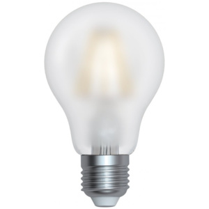 LED GLS A60 HPFL-2710SC-DIMMC 10W E27 3000K retro LED žiarovka