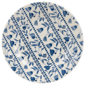 Tanier Churchill China Tilly Blue, ⌀ 20 cm
