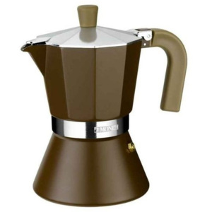 MONIX Italexpress moka M670006 (6 šálok, 300ml) Monix S0412254