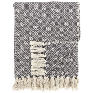 Prehoz Nature Fringes - Grey