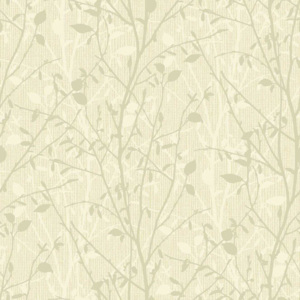 Vinylová tapeta Arthouse Bosco Cream/Gold 0,53x10,05 m