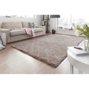 Hanse Home Collection koberce akcia: 160x230 Grace 102747 - 160x230 cm