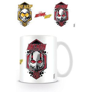 Hrnček Ant-Man and The Wasp - Hex Heads