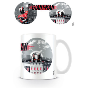 Hrnček Ant-Man and The Wasp - Giant-Man