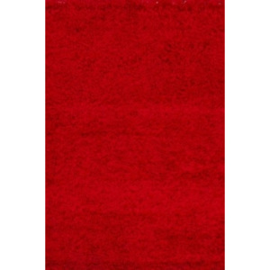 Lalee koberce akcia: Relax REL 150 red - 60x110 cm