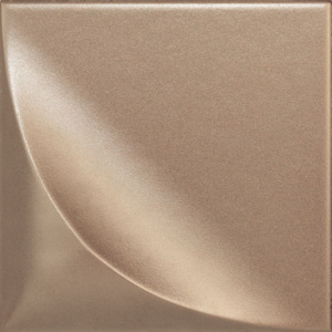 UP Quick Bronce 14,8x14,8 BA