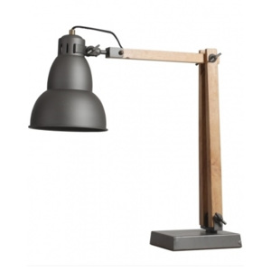 BARACK TABLE lampa