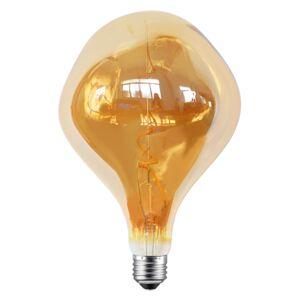 Diolamp Retro LED žiarovka Indi Gold