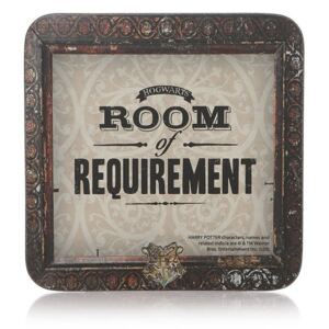 Harry Potter - Room of Requirement Podtácok