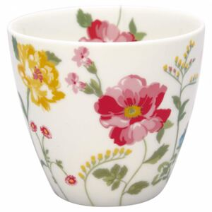 Latte cup Thilde White, 350 ml