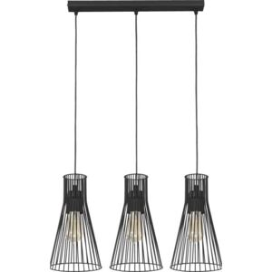 TK Lighting VITO BLACK 1499