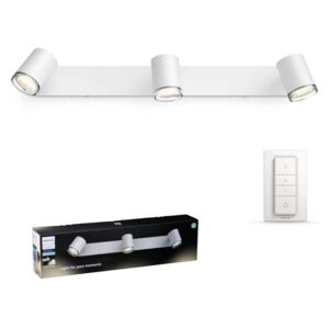 Adore Hue Bar/Tube White 3x5.5W (Philips 34361/31/P7)