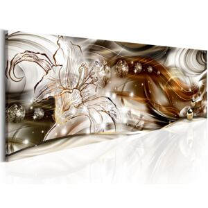 Obraz - A Touch of Decadence 120x40