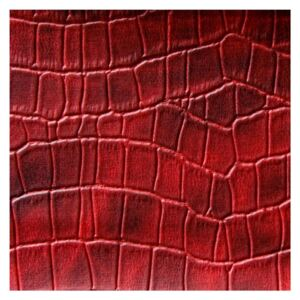 DUNIN - RED crocco