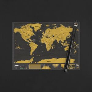 World Deluxe Edition XL
