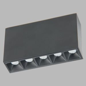 LED2 1251133 LINEAR ON 5, B 10W 3000K