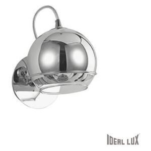 Ideal Lux DISCOVERY CROMO 082424