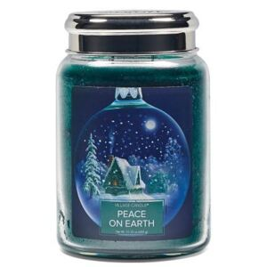 VILLAGE CANDLE - Mier na zemi - Peace On Earth 145-170