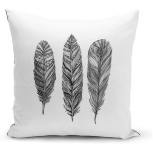 Obliečka na vankúš Minimalist Cushion Covers Satino, 45 x 45 cm