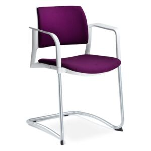 LD SEATING - Stolička DREAM + 104-WH/B