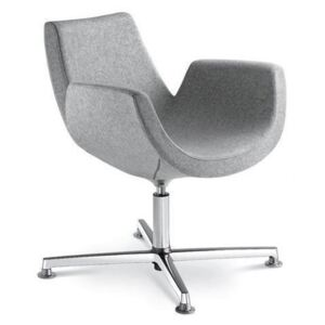 LD SEATING - Kreslo RELAX+ S-A