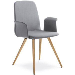 LD SEATING - Stolička SUNRISE 152/BR-D