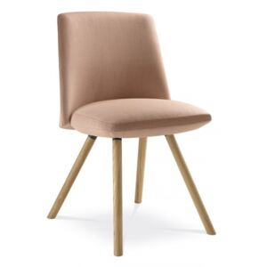 LD SEATING - Stolička MELODY DESIGN 770-D