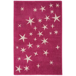 Koberec PLAY 100 x150cm All Stars Pink