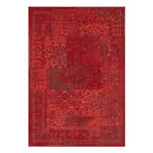 Hanse Home Collection koberce Kusový koberec Celebration 103467 Plume Red - 80x150 cm