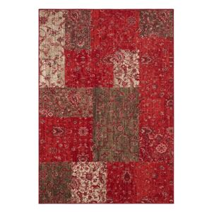 Hanse Home Collection koberce Kusový koberec Celebration 103464 Kirie Red Brown - 80x150 cm