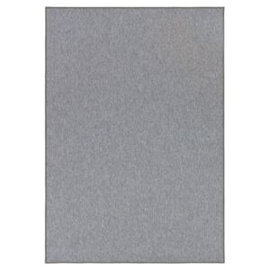 BT Carpet - Hanse Home koberce Kusový koberec BT Carpet 103410 Casual light grey - 80x200 cm