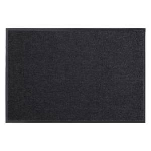 Hanse Home Collection koberce Rohožka Wash & Clean 102011 Black - 60x90 cm
