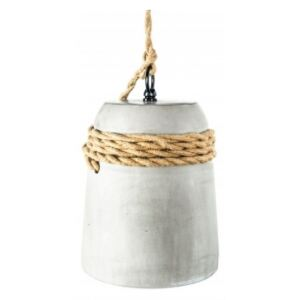 CEMENT COLLECTION lampa