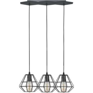 TK Lighting DIAMOND BLACK 846
