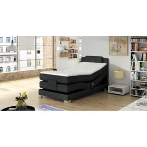 WRL Boxspring Wave 100x200 + topper