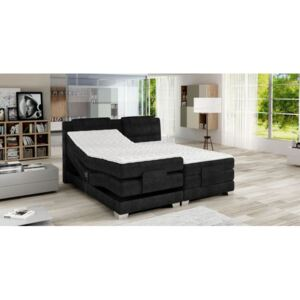 WRL Boxspring Wave - 180x200 + topper