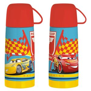 Termos Cars 3 Blue 320 ml DISNEY