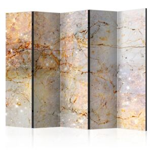 Paraván - Enchanted in Marble II [Room Dividers] 225x172