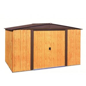 ARROW STORAGE PRODUCTS (USA) Záhradný domček ARROW WOODLAKE 1012