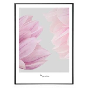La forma Design studio Touch of Magnolia 30x40 cm