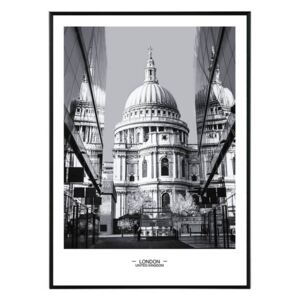 La forma Design studio London 50x70 cm