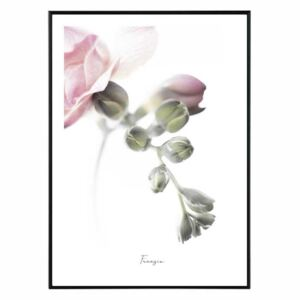 La forma Design studio Flowering 30x40 cm