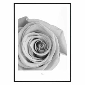 La forma Design studio Flower rose 30x40 cm