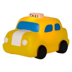 Lucide 71559/21/34 | Night Light LED 0.1W Taxi Yellow