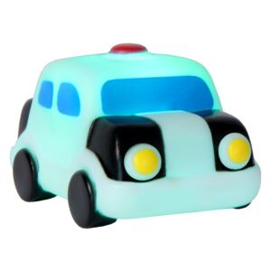 Lucide 71558/21/31 | Night Light LED 0.1W Police Car White
