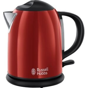Russell Hobbs Colours rýchlovarná kanvica flame red 20191-70 - Russell Hobbs